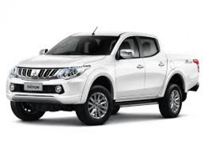 MITSUBISHI PICK UP L200 DOUBLE CABINE