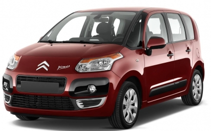 mandataire citroen c3 picasso exclusive 5 portes. Black Bedroom Furniture Sets. Home Design Ideas