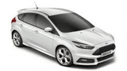 FORD FOCUS NOUVELLE