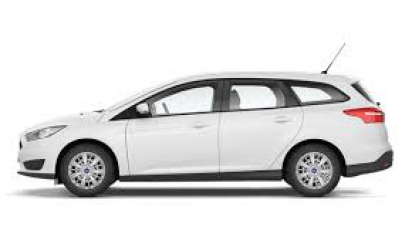 FORD FOCUS SW NOUVELLE
