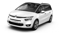 CITROEN C4 PICASSO Séduction 5 portes