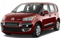 CITROEN C3 PICASSO Exclusive 5 portes