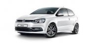 VOLKSWAGEN POLO Confort + Pack Hiver
