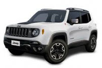 JEEP RENEGADE Limited 5 portes