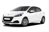 PEUGEOT 208 Active 5P + Options