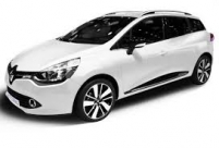 RENAULT CLIO 4 ESTATE Expression 5 portes