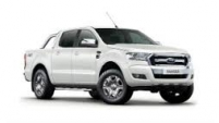 FORD RANGER WILDTRAK 4 portes