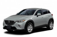 MAZDA CX 3 SELECTION 5 portes