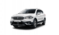 SUZUKI SX4 S CROSS PRIVILÈGE ALL GRIP