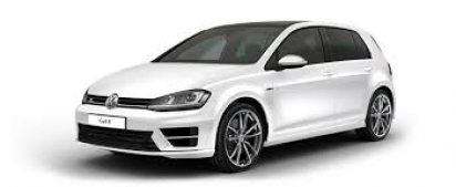 VOLKSWAGEN GOLF 7 5P
